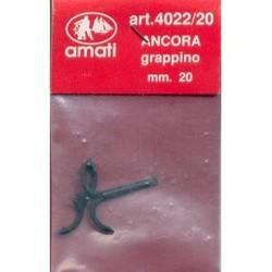 Amati Art. 4022/20 Ancora...