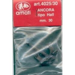 Amati Art. 4025/30 Ancora...