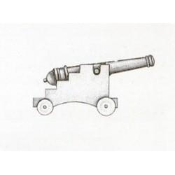 Amati Art. 4155/20 Cannoni...