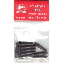 Amati Art. 4172/15 Canne...