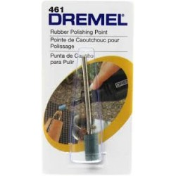 Dremel Art. 461 Punta in...