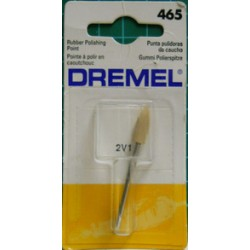 Dremel Art. 465 Punta in...