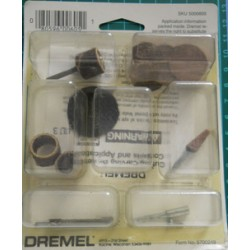 Dremel Art. 605 Kit per...