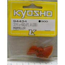 Kyosho Art. 94434 Elica bipala
