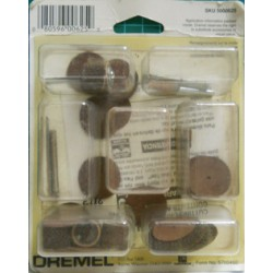 Dremel Art. 625 Kit per...