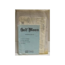 Corel Art. DM 18 Half moon