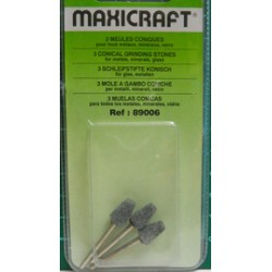 Maxicraft Art. 89006 3 mole...