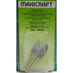 Maxicraft Art. 89009 2 mole...