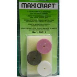 Maxicraft Art. 89011 6...