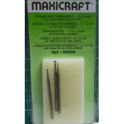 Maxicraft Art. 89038 3...