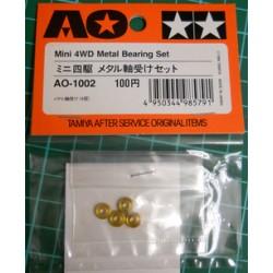 Tamiya Art. AO-1002 Mini...