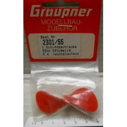 Graupner Art. 2301.55 Elica...