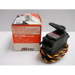 HI TEC Art. HS635 Servo...