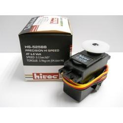 HI TEC Art. HS-525BB Servo...