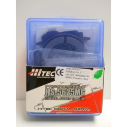 HI TEC Art. HS 5625MG Servo...