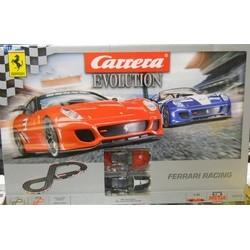 Carrera Art. 25171 Pista...