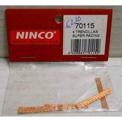 Ninco Art. 70115 Contatti...