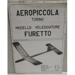 Aeropiccola Art. 2000/13...
