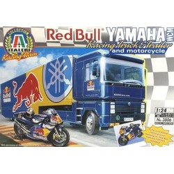 Italeri Art. 3806 Red bull...