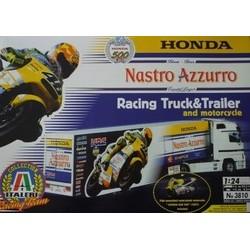 Italeri Art. 3810 Honda...