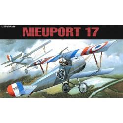 Academy Art. 2190 Nieuport...