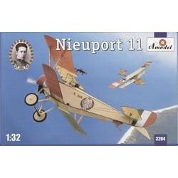Amodel  Art. 3204  Nieuport...