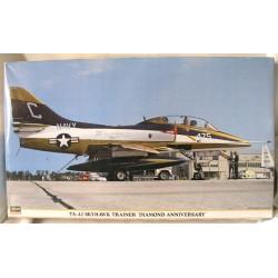 Hasegawa Art. 8126 TA-4J...