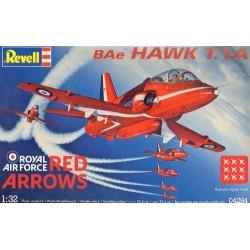 Revell Art. 4284 BAe Hawk...