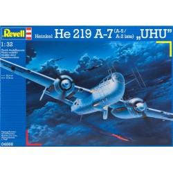 Revell Art. 4666 Heinkel...