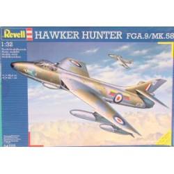 Revell Art. 4703 Hawker...