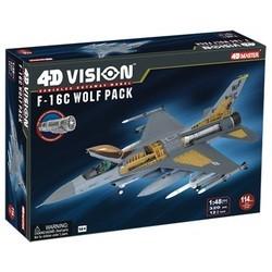 4D Master Art. 26128 F-16C...