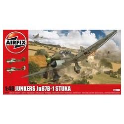 Airfix  Art. 7114  Stuka...