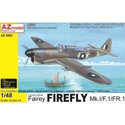 AZ Model Art. AZ4863 Fairey...