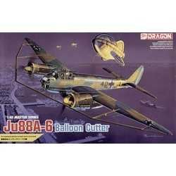Dragon Art. 5513 Ju88A-6...