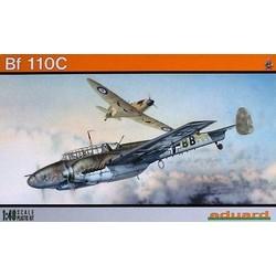 Eduard Art. 8201 Bf 110C...