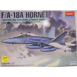 Academy Art. 12419 F/A-18A...