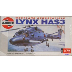 Airfix Art. 3054 Lynx HAS3...