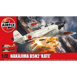 Airfix Art. 4058 Nakajima...
