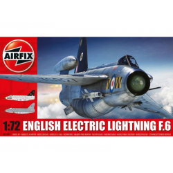 Airfix Art. 5042 English...