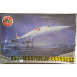 Airfix Art. 9005 Concorde...