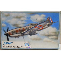Azur Art. 006 Arsenal VG...