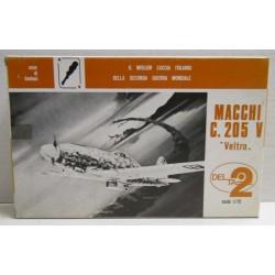 Delta 2 Art. s.n. Macchi C....
