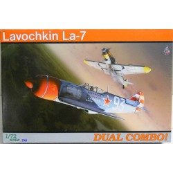 Eduard Art. 7061 Lavochkin...