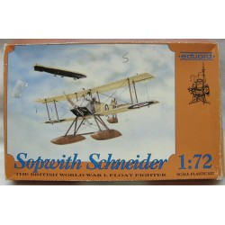 Eduard Art. 7201 Sopwith...