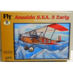Fly Art. 72001 Ansaldo...