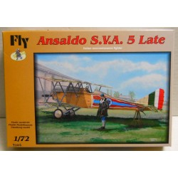 Fly Art. 72002 Ansaldo...