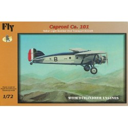 Fly Art. 72003 Caproni Ca....