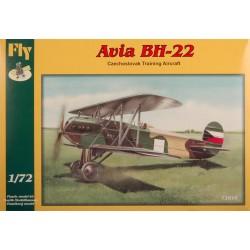 Fly Art. 72016 Avia BH-22...