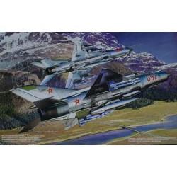 Fujimi Art. 35107 MiG 21 MF...