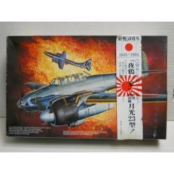 Fujimi Art. 72021 Nakajima...